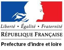 Préfecture d'Indre et Loire