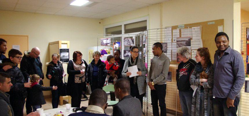 « La galère et après » : une expo à la Chambrerie