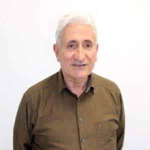 Bernard BONNIN