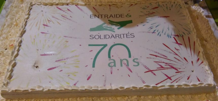 70 ans de lutte contre la pauvreté