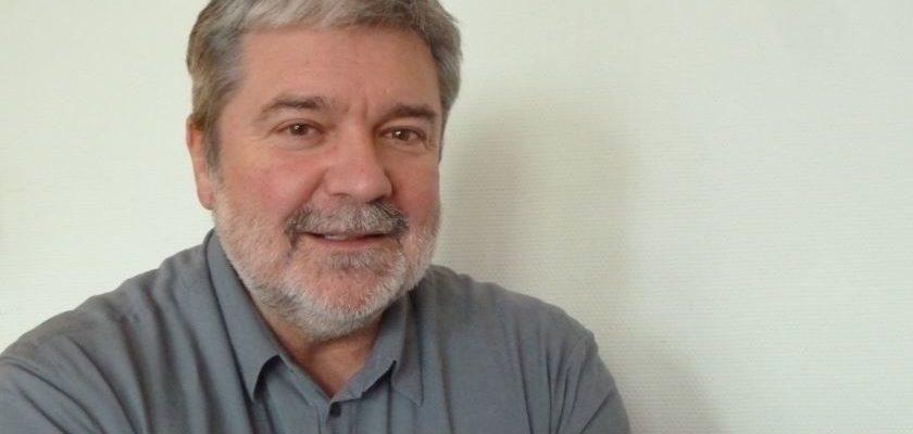 Rencontre avec Sylvain, nouveau Directeur du SIPAE