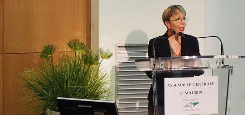 Entraide et Solidarités : l'AG valide les nombreuses évolutions