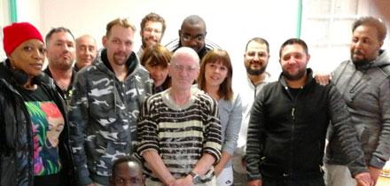 SIPAE : «papy» Lecharpentier est parti en retraite