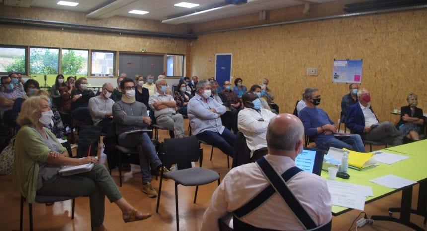 Entraide et Solidarités prépare l'avenir en «séminaire»